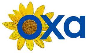 Okanagan Xeriscape Association (OXA) logo