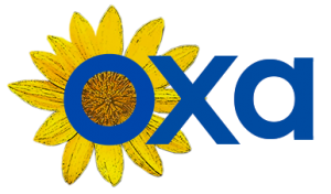 OXA- Okanagan Xeriscape Association logo