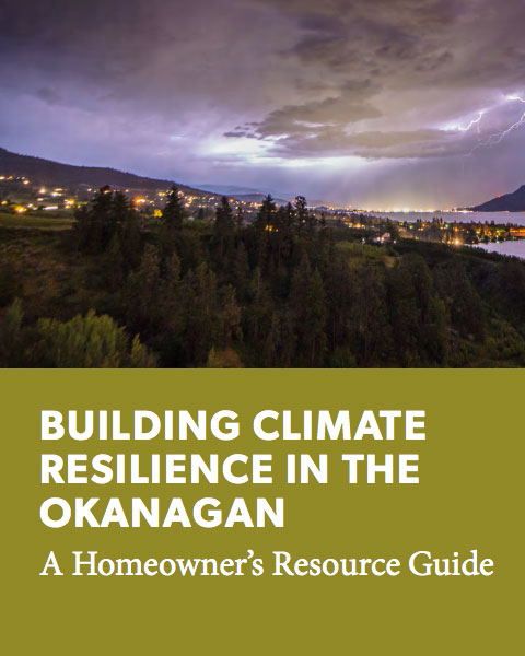 Building Climate Resilience in the Okanagan